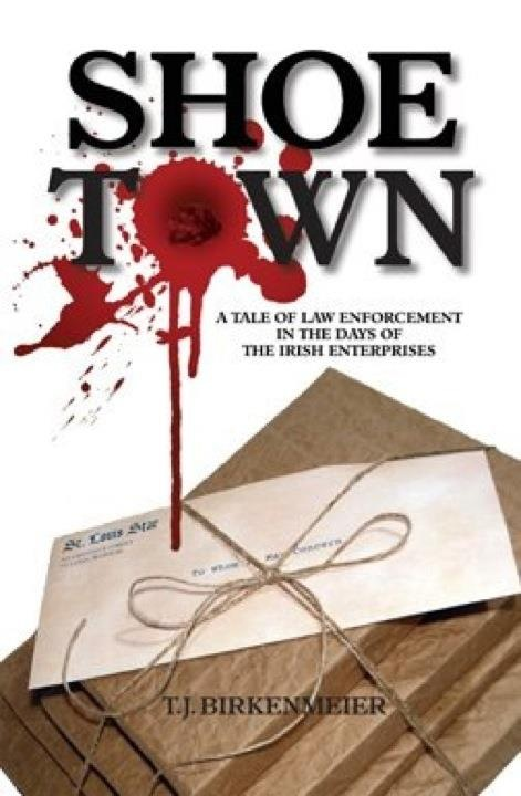 SHOE TOWN COVER